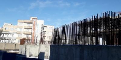بلاتکلیفی چندین ساله شهرک استانداری اردبیل