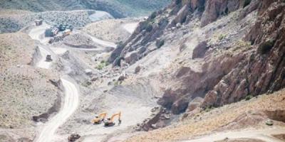 معدن بوکسیت تاش به محیط زیست آسیب میزند