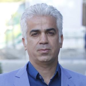 شهریار نگین سبز ایران