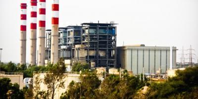 علت از بین رفتن محیط زیست توسط نیروگاه بندرعباس چیست؟