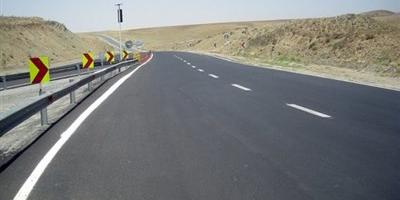 راهاندازی جاده جاجرم - میامی مسافت بجنورد به تهران را کاهش میدهد