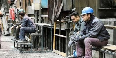 کارگران خانهنشین اردکان یزد تا کی در انتظار دریافت بیمه بیکاری باشند؟