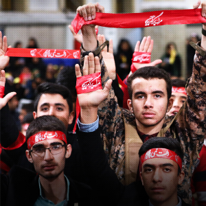 مخالفت با ملحق شدن نوجوانان به شورای عالی جوانان