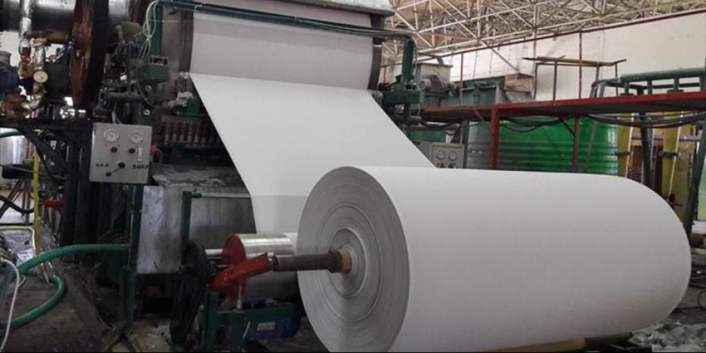 درخواست تأسیس کارخانه تولید کاغذ در کشور>         </div>         <div class=