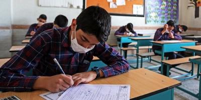 چرا امتحانات نهایی در مدارس سنندج برگزار میشود؟