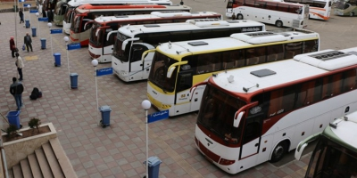 چرا شهر سریش آباد پایانه مسافربری ندارد؟
