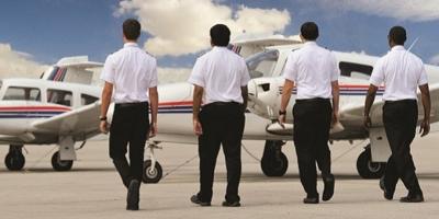 لزوم حمایت از 3 هزار خلبان بیکار در کشور