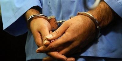 دستگیری سارقان خودروهای سرقتی در بوئین زهرا