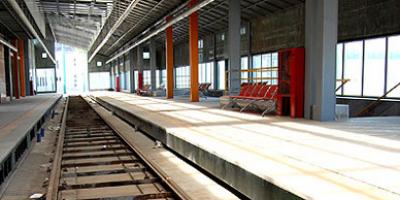 ساخت مترو محمدشهر به اشتهارد الزامی است