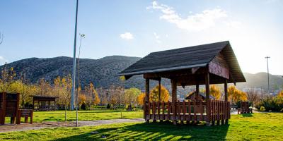 لزوم توجه ویژه شهرداری صدرا به ساخت پارک بلوار البرز