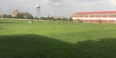 قطعی آب و برق مجموعه ورزشی شهدای ۵ مرداد اراک