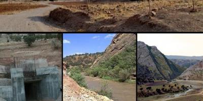 مطالبه از وزیر نیرو برای تخصیص آب به استان لرستان