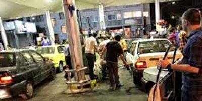 کمک به کرونا در سایه عدم نظارت در جایگاههای پمپ بنزین