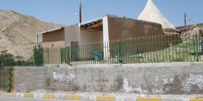 روستای افتر به شهرستان فیروزکوه ملحق شود