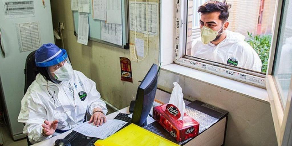 مطالبه برقراری فوقالعاده خاص کادر سلامت مطابق اعضای غیرهیأت علمی>         </div>         <div class=