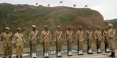 لزوم استقرار پادگان ارتش در شهر ابرکوه