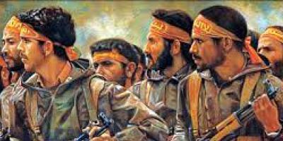 لحاظ امتیاز حق جنگی برای نظامیان کرمانشاه