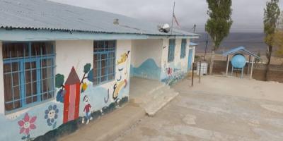 ضرورت بازسازی و تجهیز مدارس روستاهای چهاردانگه مازندران