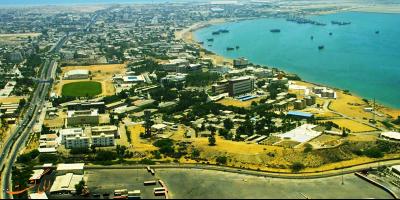 جاذبههای زرآباد یکی از نقاط منحصربفرد گردشگری سیستان و بلوچستان