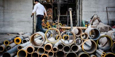 گرانی بی سروصدای آهن آلات در کشور