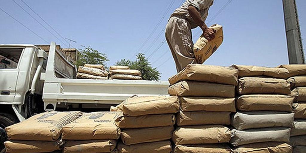 نظارت بر افزایش قیمت صد درصدی سیمان >         </div>         <div class=
