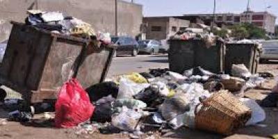 وضع وخیم نظافت شهری در شهر دماوند و گیلاوند