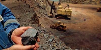 طبس به قطب تولید زغالسنگ تبدیل شود