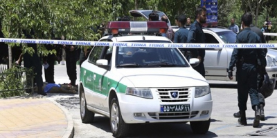 لزوم افزایش گشت پلیس در نواحی حاشیهای قم