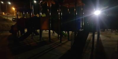 روشنایی و امنیت پارکهای قم را در اولویت قرار دهید
