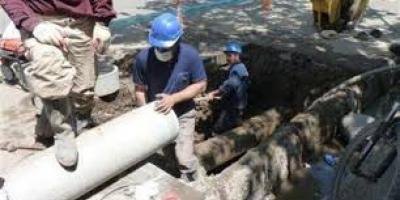 لزوم نوسازی شبکه آب در مناطق قدیمیساز قم