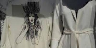 درخواست مقابله با عرضه پوشاک نامتعارف در پاساژهای قم