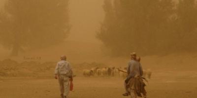 ریزگردهای سیستان، دیگرنفسی برای سیستان نگذاشته
