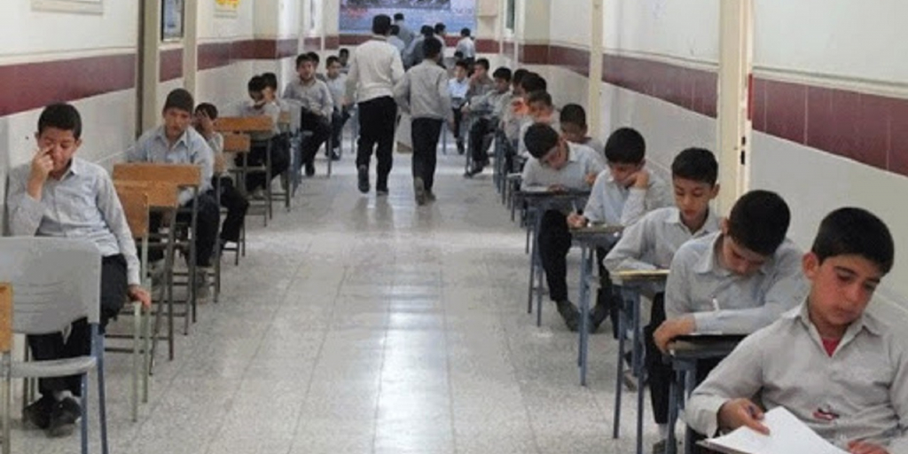 درخواست تعویق امتحانات نهایی و کنکور ۱۴۰۰>         </div>         <div class=