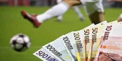 چرا باید رقم قرارداد فوتبالیستها نجومی باشد؟
