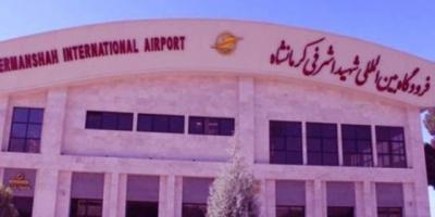 بیرون کردن زائران اربعین از فرودگاه کرمانشاه!