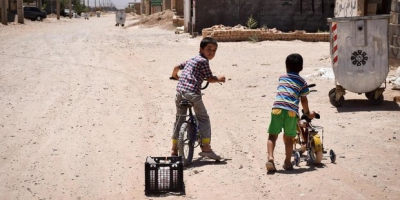 محرومیت در کرمان موج میزند