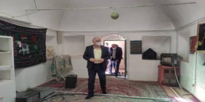 افتتاح 4 واحد گردشگری در شهرستان زرند