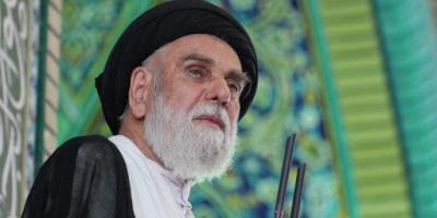 امام جمعه یزدانآباد، درگذشت ولی فقیه کرمان را تسلیت گفت