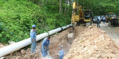 تسریع در پروژههای گازرسانی روستاهای هزارجریب نکا