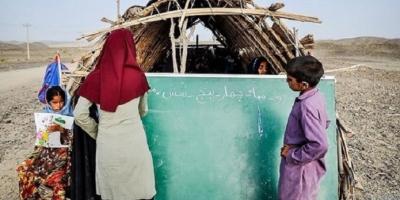 خطر کرونا در کمین دانشآموزان و معلمان محله شادگان خوزستان