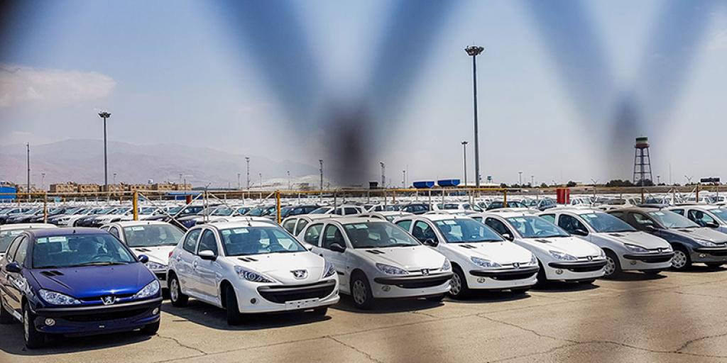 مخالفت حوالهداران مشمول سود ناچیز مشارکت با افزایش قیمت خودرو>         </div>         <div class=
