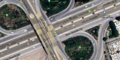 چرا رینگ پل بازرگانی کرمان تکمیل نمیشود؟