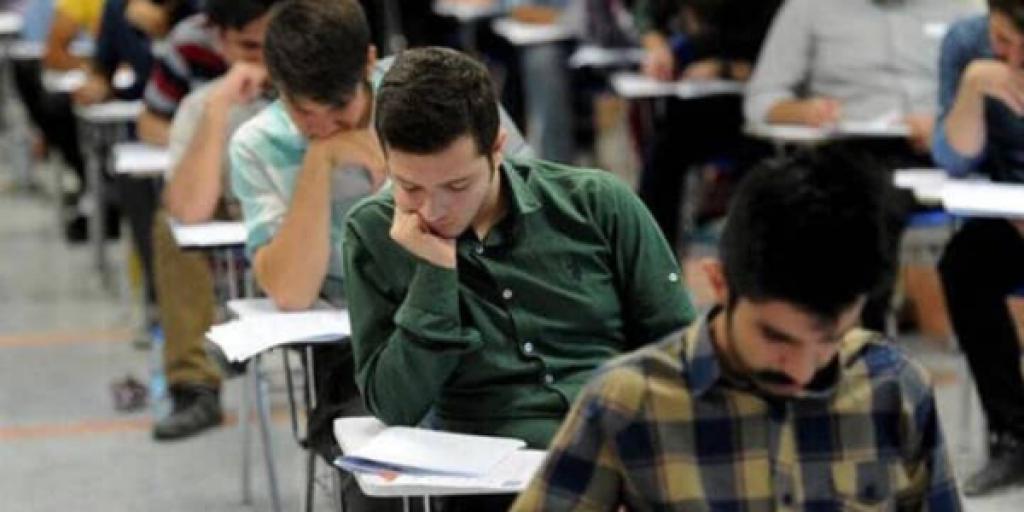 امتحانات حضوری پایه نهم و دوازدهم به تعویق بیفتد>         </div>         <div class=