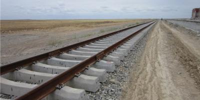 لزوم اتصال خط راهآهن گرگان به رشت و آستارا