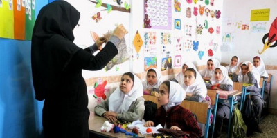 حق معلم درس خواندن در رشته دلخواه است