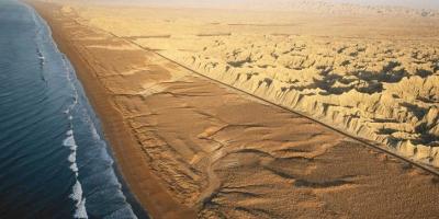 جاده ساحلی خواسته ساکنان روستای «هومدان» در سیستان و بلوچستان