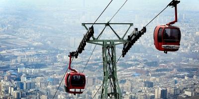 احداث تلهکابین موجب رونق گردشگری و اقتصادی در استان زنجان میشود