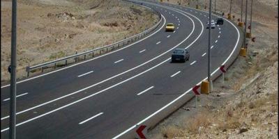 علت تأخیر در چهار خطه کردن جاده کنگاور به تویسرکان چیست؟