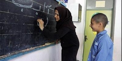برگزاری حضوری مدارس در روستاهای کردستان