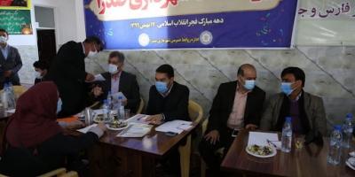 کاندیداهای شورای شهر صدرا با حساسیت تایید صلاحیت شوند
